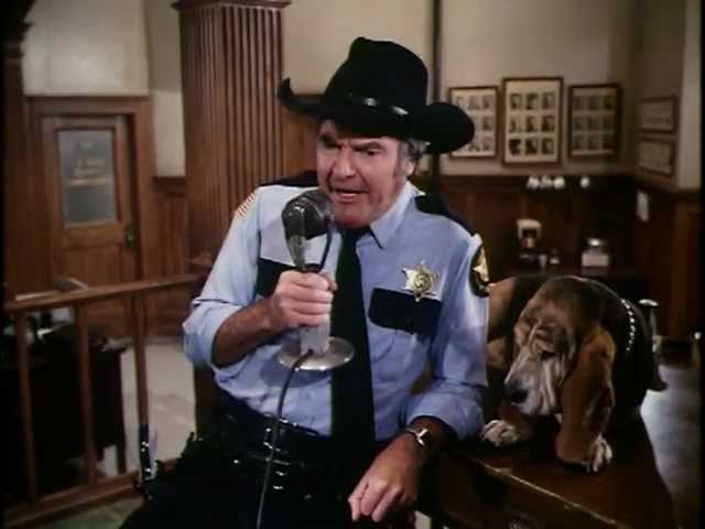 Sheriff Rosco