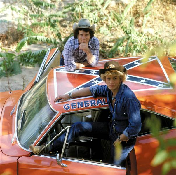 The General Lee full